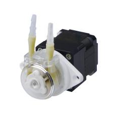 OEM Peristaltic Pump ASP-103 with Stepper Motor,  Max Flow Rate 150 mL/min