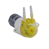 OEM Peristaltic Pump ASP-102 with DC Brushless Motor,  Max Flow Rate 150mL/min