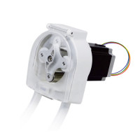 OEM Peristaltic Pump ASP-502 with Stepper Motor,  Flow Rate 0.3423-6663mL/min