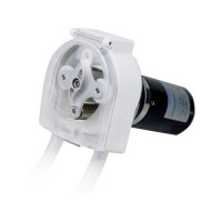 OEM Peristaltic Pump ASP-503 with DC Motor,  Flow Rate 0.3423-6663mL/min