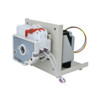 OEM Peristaltic Pump ASP-701 with Stepper Motor,  Flow Rate 0.000166-65mL/min
