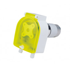 OEM Peristaltic Pump ASP-405 with 12/24V DC Planetary Gear Motor,  Flow Rate 0.08-930mL/min