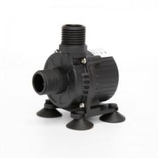 OEM Mini DC Brushless Water Pump, 6-24VDC, Max. Flow Rate 10 L/min,Static Water Head 0.5 -6 m