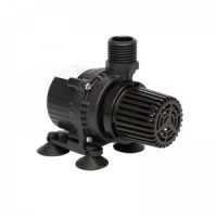 OEM Mini DC Brushless Submersible Water Pump, 6-24VDC, Max. Flow Rate 4-10 L/min, Static Water Head 0.5 -6 m