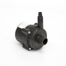 OEM Mini DC Brushless Water Pump, 6-24VDC, Flow Rate 4-8 L/min, Low Noise 20 dB