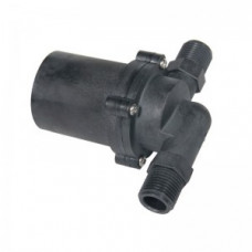 OEM Mini DC Brushless Water Pump, 6-24VDC, Flow Rate 10-28 L/min, Static Water Head 1- 5 m