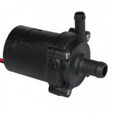 OEM Mini DC Brushless Water Pump for Heater Booster, 6-24VDC, Max. Flow Rate 5 -15 L/min, Static Water Head 1-20 m