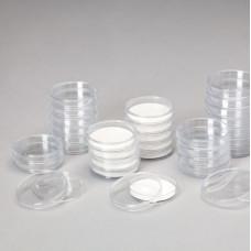 Advantec Petri-Dishes