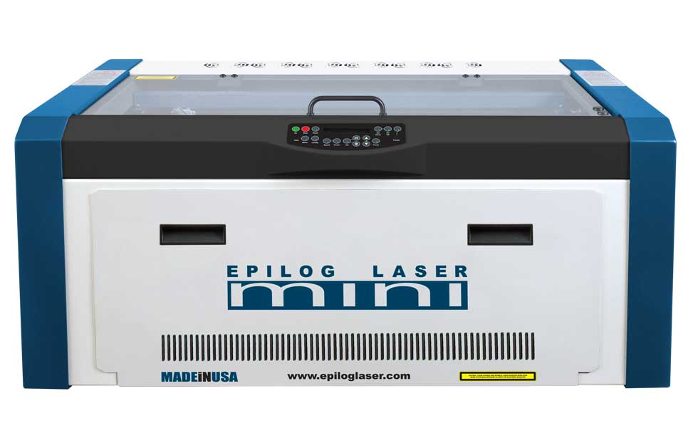 EPILOG LASER MINI 24x12 40W