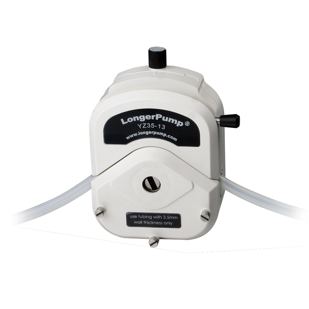 Peristaltic Pump Head, Large Flow Rate 0 6 - 11 L/min