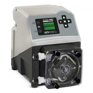 Bluewhite Flex-Pro Peristaltic Metering Pump A2F Basic Controls